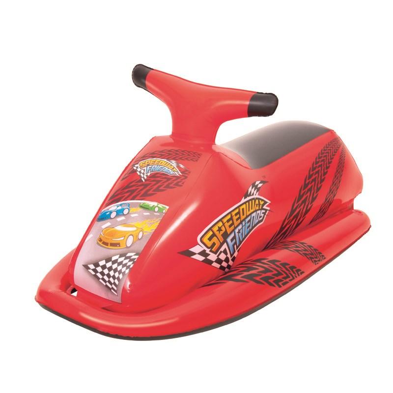 Phao bơi hình xe máy Bestway 41001