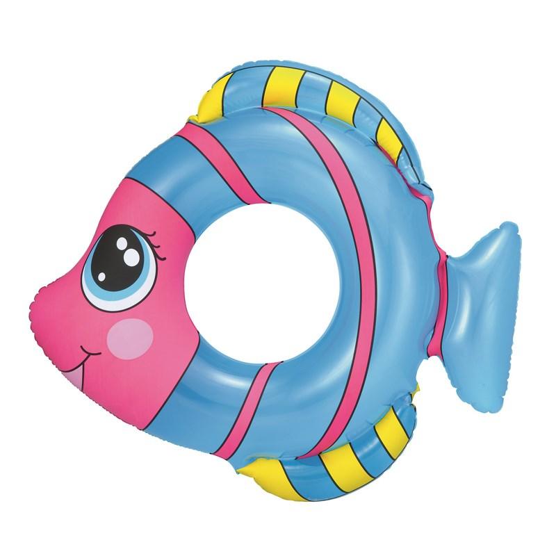 Phao bơi hình cá Bestway 36111