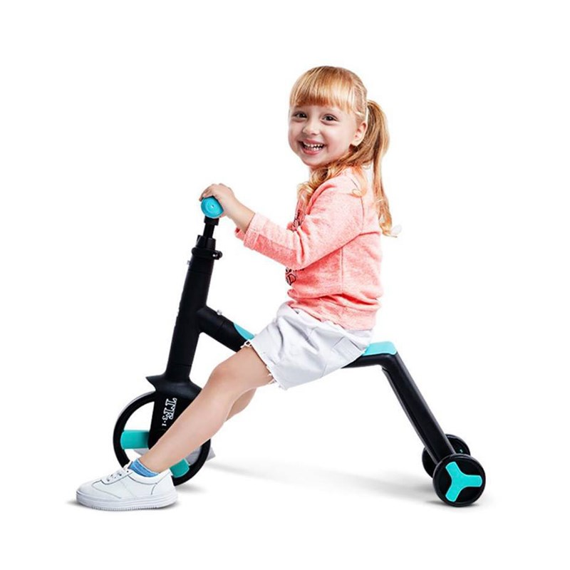 Xe trượt Scooter 3 trong 1 Nadle