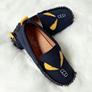 Giày lười bé trai 313-1 (1-4T)