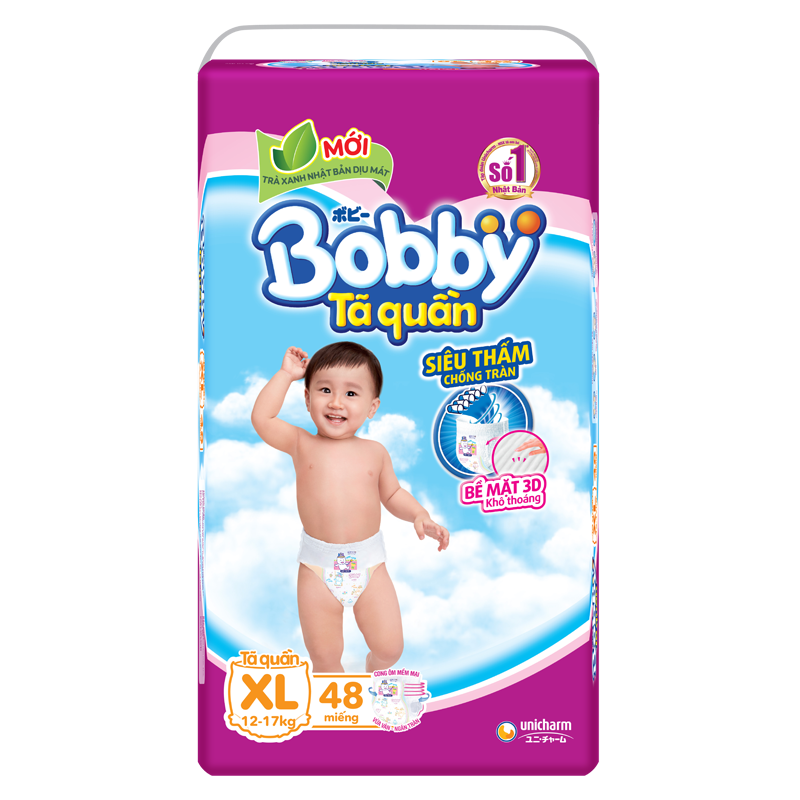 Ta - bim quan Bobby XL48 (12-17kg)
