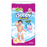 Tã - bỉm quần Bobby XL48 (12-17kg)