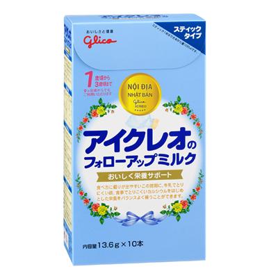 Glico Icreo số 1 (hộp giấy)