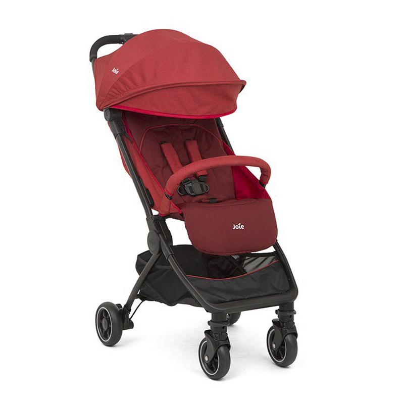 Xe day tre em Joie Pact Cranberry