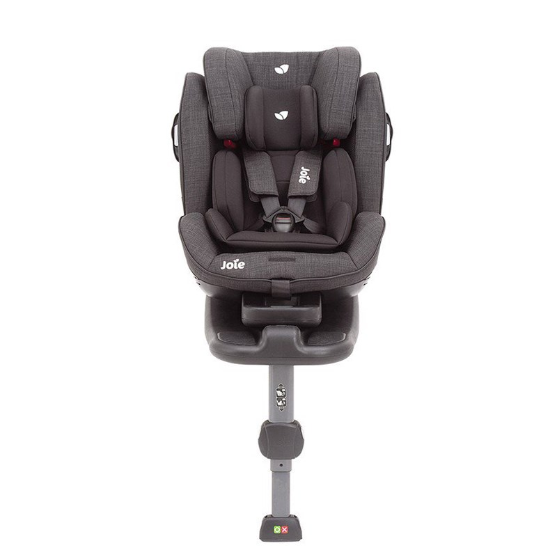 Ghe ngoi o to tre em Joie Stages ISOFIX Pavement