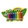 Đàn gõ Xylophone hình cá sấu DA30a
