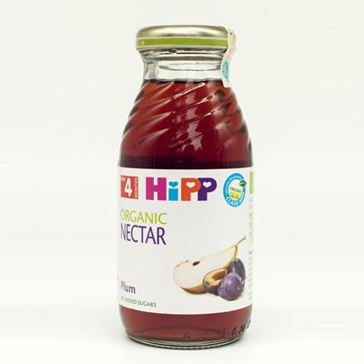 Sinh tố hoa quả HiPP vị mận tây 200ml