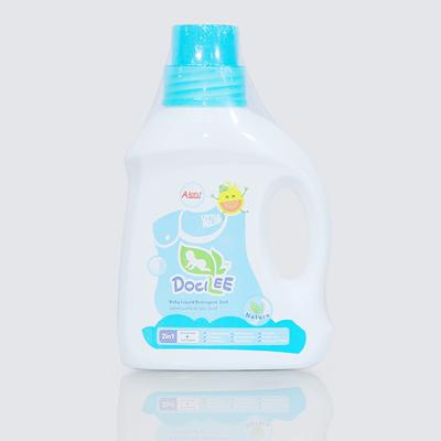 Nước giặt xả 2in1 Docilee xanh (1 lít)