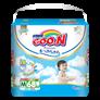 Tã - Bỉm quần GOO.N Premium M68 (7-12kg)