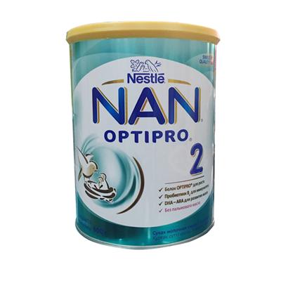 Sữa Nan Nga số 2 800g (6-12 tháng)