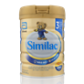 Sữa Similac IQ Plus HMO số 3 - 900g (1-2 tuổi)