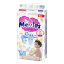 Tã - bỉm dán Merries L54 (9-14kg)