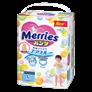 Tã - bỉm quần Merries L44 (9-14kg)