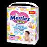 Tã - bỉm quần Merries M58 (6-11kg)