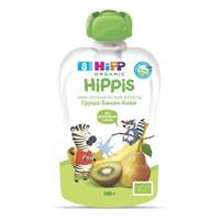 Dinh duong trai cay nghien huu co HiPPiS Organic (Kiwi, Le, Chuoi)
