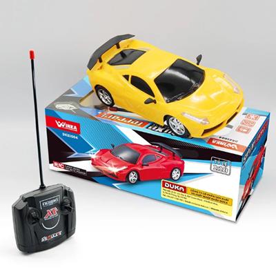 Ô tô điều khiển từ xa siêu xe Ferrari DK81004