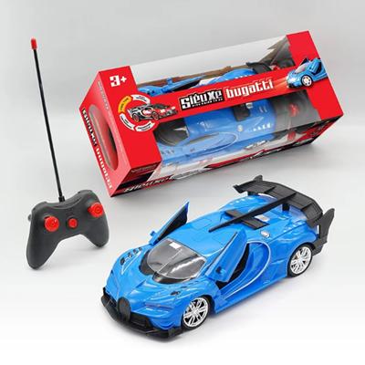 Ô tô điều khiển từ xa siêu xe Bugatti DK81006