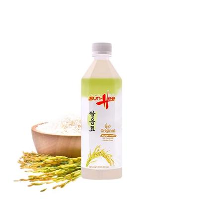 Nước gạo Hàn Quốc Sun-Hee (500ml)