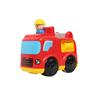 Đồ chơi xe cứu hỏa trượt đà Infantino PL7001