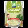 Cháo tươi Baby SG Food - Cá hồi & cải bó xôi 240g (10M+)