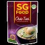 Cháo tươi SG Food - Cá lóc cải bó xôi 270g