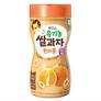 Bánh ăn dặm hữu cơ ILdong vị cam (40g)