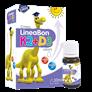 Vitamin tăng trưởng chiều cao LineaBon K2+D3 (10ml)