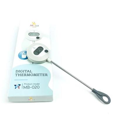 Nhiệt kế đo nhiệt độ sữa & thực phẩm MoazBebe MB-020