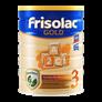 Sữa Frisolac Gold số 3 vị Vani - 1,5kg