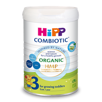 Sua bot HiPP Organic Combiotic so 3 - 800g (tu 1 tuoi tro len)