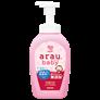 Nước rửa bình sữa Arau Baby 500ml (dạng chai)