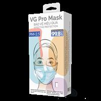 Khau trang y te 4 lop VG Pro Mask (20c/hop)