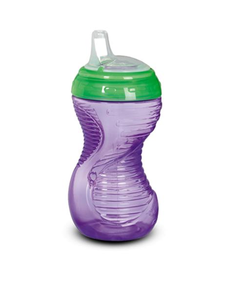 Cốc chống đổ Munchkin (Mighty Grip® 10 oz. Spill-Proof Cup)