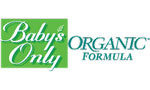 Baby's Only Organic