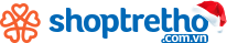 ShopTreTho.com.vn - Thiên đường cho bé